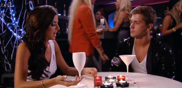 TOWIE screenshot: 30 June 2013 episode
