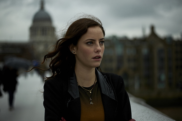 SKins, Kaya Scodelario as Effy, Mon 1 Jul E4