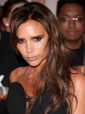 Victoria Beckham, Glamour Women Of The Year Awards held at Berkeley Square Gardens - Arrivals, 5 June 2013