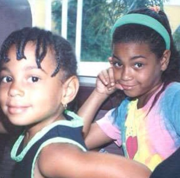 Celebrity childhood pictures!