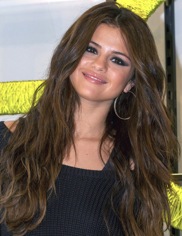 Selena Gomez NEO Fashion Collection Photocall in Berlin, Germany