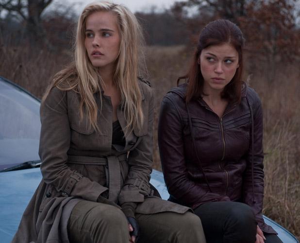 Adrianne Palicki in Red Dawn (2012)