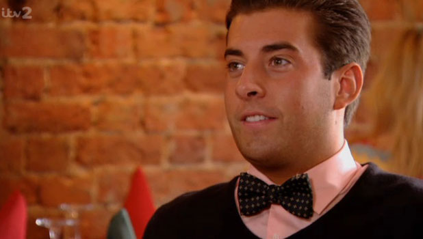Gemma Collins says she'll never get back with James Argent, TOWIE finale, 10 July 2013