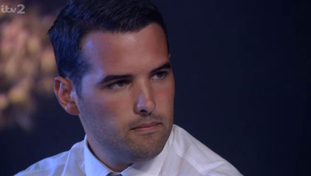 Jessica Wright and Ricky Rayment reunite on TOWIE series nine finale, 10 July 2013