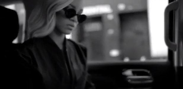Rihanna's Budweiser commercial, July 2013