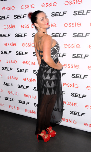 "Self Magazine's Rock The Summer Party - Jenni ""JWoWW"" Farley, 07/16/2013"