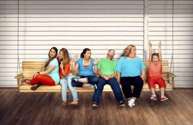 Here Comes Honey Boo Boo, series 2, TLC, Tue 23 Jul