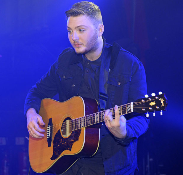 Factor winner James Arthur performing at G-A-Y at Heaven nightclub PersonInImage:	James Arthur Credit :	Chris Jepson/WENN.com Special Instructions :