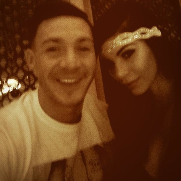Kirk Norcross and Cami Li: Their romance in pictures