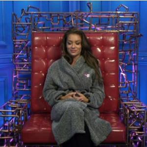 Big Brother 2013 housemates - Hazel O'Sullivan