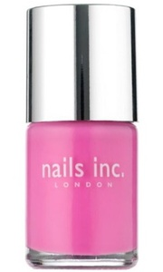 Nails Inc Nail Polish in Brompton Place