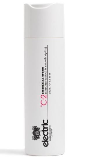 C-2 Electric Smoothing Cream (£17)