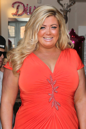 Gemma Collins opens her new boutique in Brentwood PersonInImage:Gemma Collins Credit :WENN.com Special Instructions : Date Created :07/06/2013 Location :Brentwood, United Kingdom