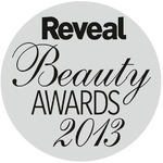 Reveal Summer Beauty Awards 2013 logo