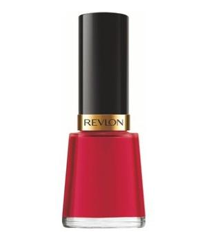 Revlon Nail Enamel in Revlon Red, £6.49