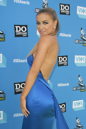 The 2013 Do Something Awards held at The Avalon in Hollywood - Carmen Electra 7.31.13