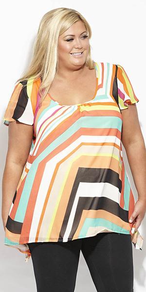 Gemma Collins Mexico T-shirts