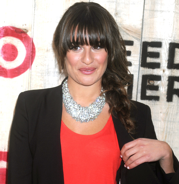 Lea Michele, Target Feed Collaboration Launch, New York - 20 June 2013