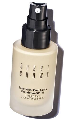 Bobbi Brown Skin Foundation, £30