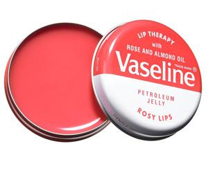 Vaseline Lip Therapy Rosy, £1.79