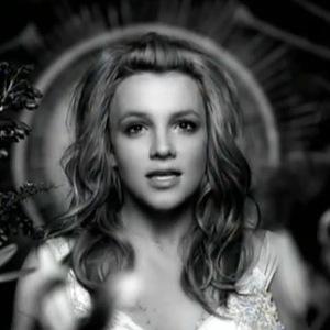 "Britney Spears ""someday"" video"