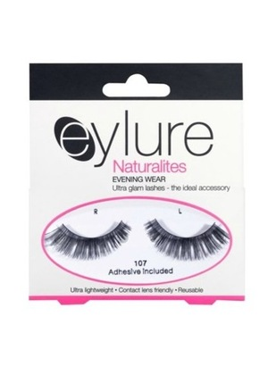 Eylure Naturalites False Eyelashes in 107, £5.35