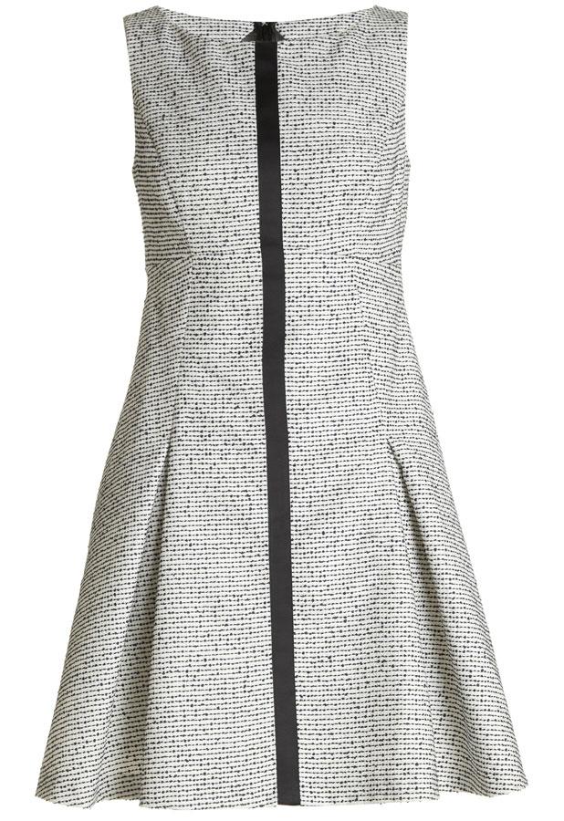 Lipsy monochrome skater dress, £58