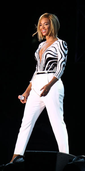 Beyoncé headlines at V Festival 2013, Chelmsford - 17/08/2013