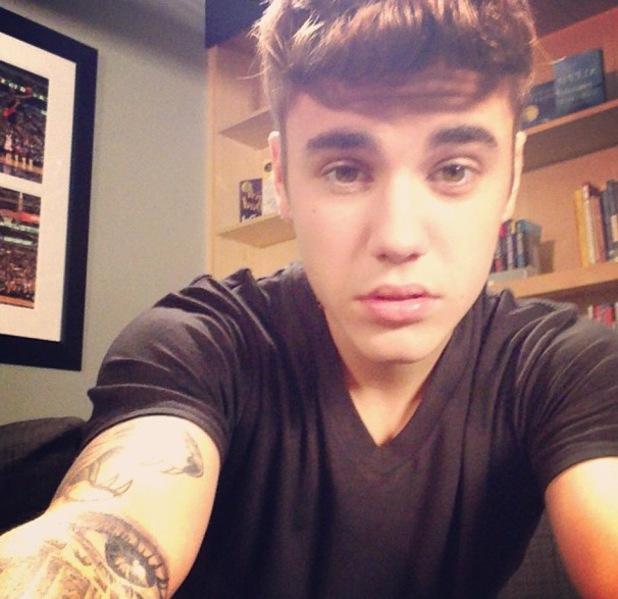 Justin Bieber - 2013