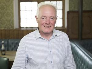Celebrity Big Brother 2013: Bruce Jones