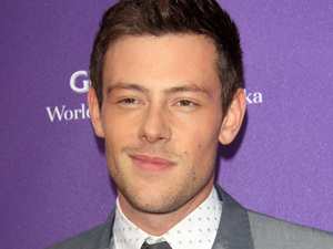 12th Annual Chrysalis Butterfly Ball held at a private residence Cory Monteith Credit : Dave Bedrosian/Future Image/WENN.com