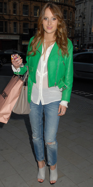 Rosie Fortescue - Launch party for Odabasj and Macdonald collection at the ME Hotel 06/25/2013