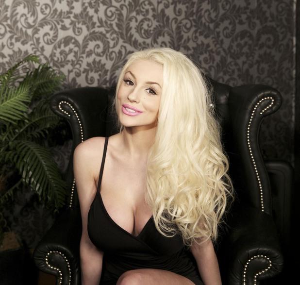Celebrity Big Brother 2013: Charlotte Crosby