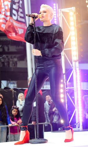 Jessie J Credit :Fame Flynet/WENN.com Date Created : 08/23/2013 Location: Sydney, Australia