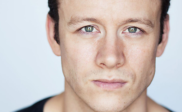 Strictly Come Dancing professional dancer Kevin Clifton