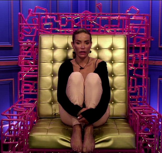 Sophie Anderton  Big Brother