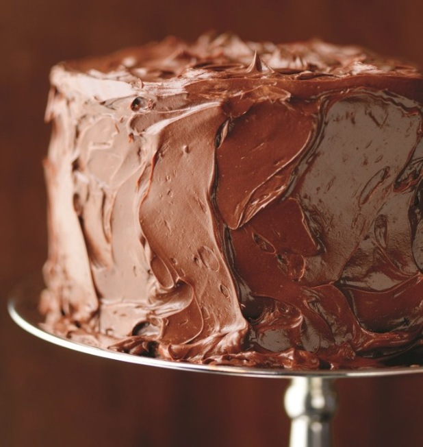 The best chocolate cake and cupcake recipes gallery