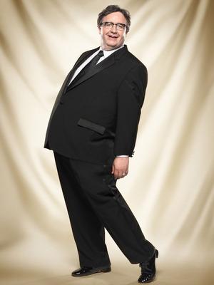 Strictly Come Dancing 2013: Mark Benton