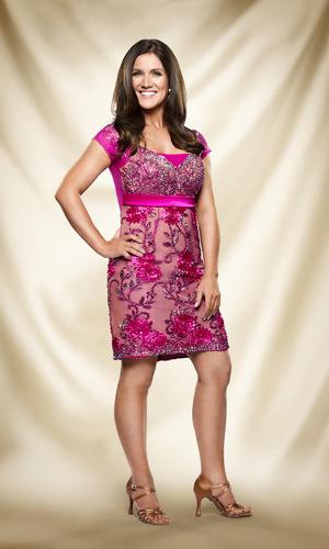 Strictly Come Dancing 2013: Susanna Reid