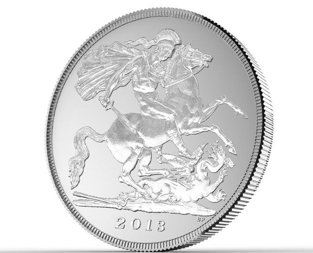 £20 coin