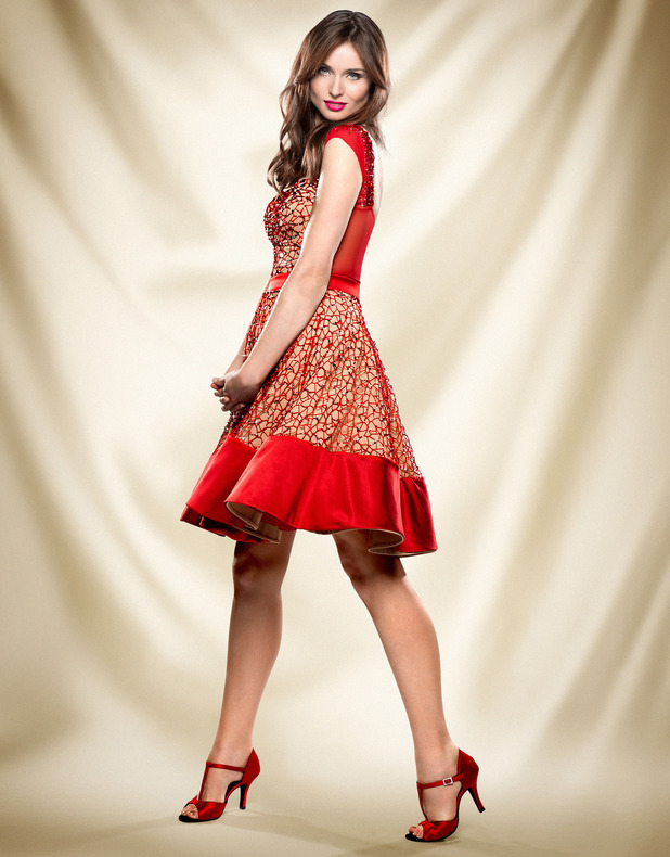 Strictly Come Dancing 2013: Sophie Ellis Bextor