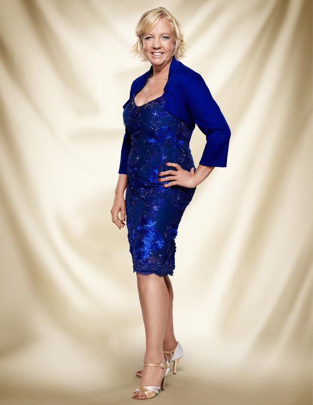 Strictly Come Dancing 2013: Deborah Meaden