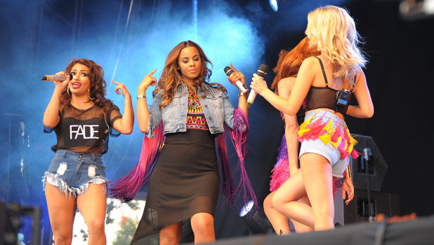 Fusion Festival 2013 - Performances - Day Two, The Saturdays