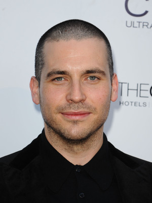 Rob James-Collier, Downton Abbey's Thomas Barrow, at a talent q&a in Hollywood. 6.10.13
