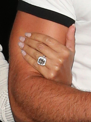 Mark Wright and Michelle Keegan show off the engagement ring for the first timeEXCLUSIVE ONE TIME USE ONLY IN REVEAL. NOT TO BE PUBLISHED UNTIL SEPTEMBER 17