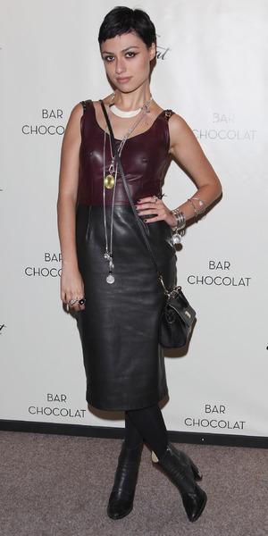 Gabriella Cilmi at Baileys launch at Bar Chocolat, 10 September