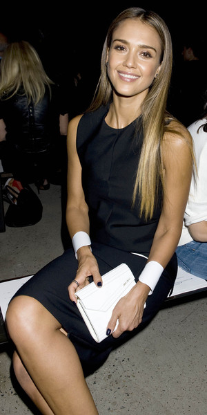 Narciso Rodriguez show, Spring Summer 2014, Mercedes-Benz Fashion Week, New York, America - 10 Sep 2013