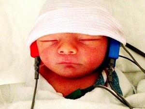 Fergie and Josh Duhamel's baby son Axl Jack