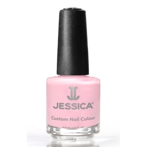 Jessica Nails in Faintest Whisper, £9.75