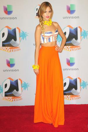 Premios Juventud 2013 - Eiza Gonzalez - 18.7.2013